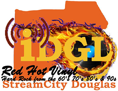 Stream City Douglas Red Hot Vinyl Logo.j