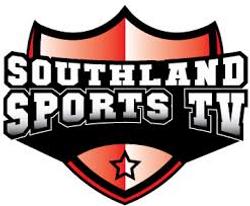 southland sports logo