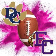east Coweta vs douglas county Flag Footb