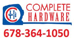 Comlete Hardware
