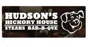 Hudson Hickory House BBQ