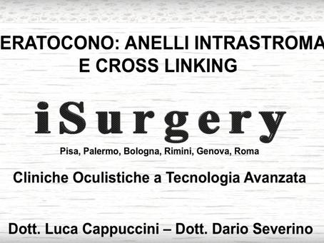 I Surgery: Highlights del XXI convegno di Oftalmo-Chirurigia