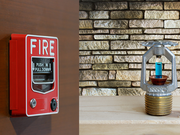 Fire and Sprinkler Protection