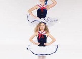 Hornpipe (Baby Ballroom) Sailor