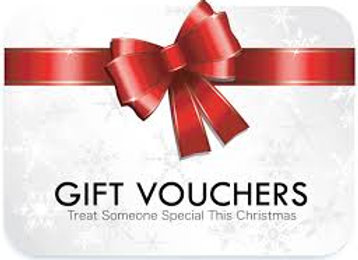CDC Gift Voucher £10  - Click To Buy