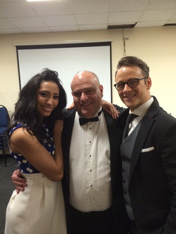 Phil & Kevin Clifton
