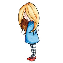 'Annie' character