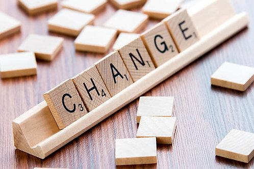 Oggi cambio!