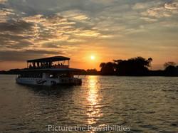 Zambezi Sunset River Cruise