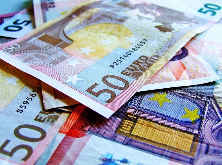 ¿Corridas sobre Bancos Europeos?