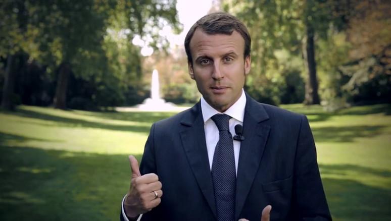 Las Reformas del Presidente Macron
