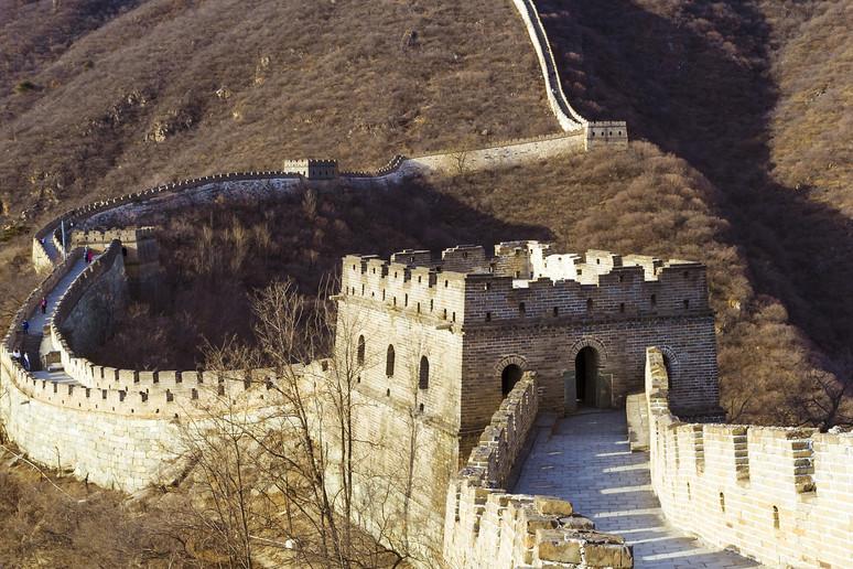 China: Desplome Bursátil, Freno al Crecimiento