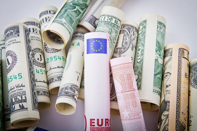 Tratado Comercial Estados Unidos - Unión Europea