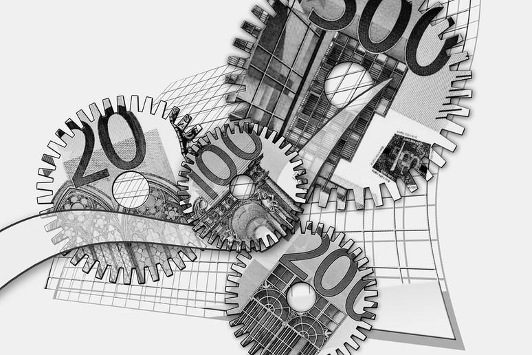 Nueva Tormenta Financiera