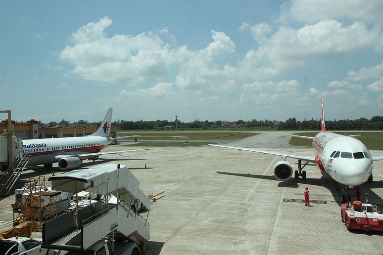 El Transporte Aéreo en América Latina