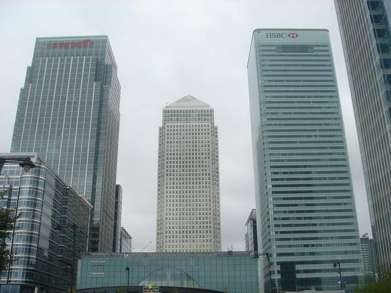 Origen de la Crisis Financiera