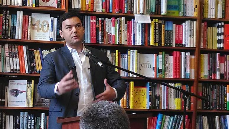 Piketty y ¿La Desigualdad Creciente?