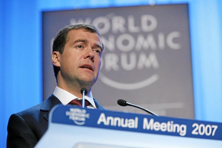 Ecos de Davos
