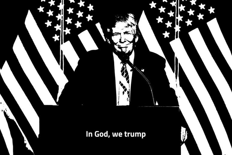 El Comercio Mundial en la Era Trump
