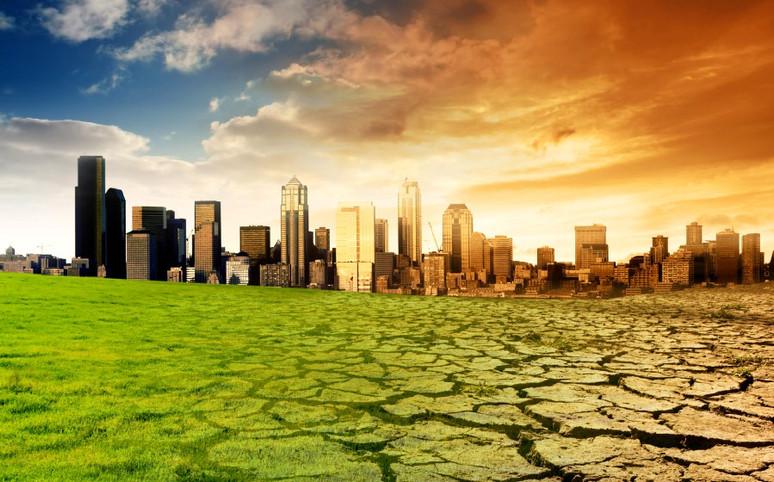 Cambio Climático: Rumbo a Copenhague