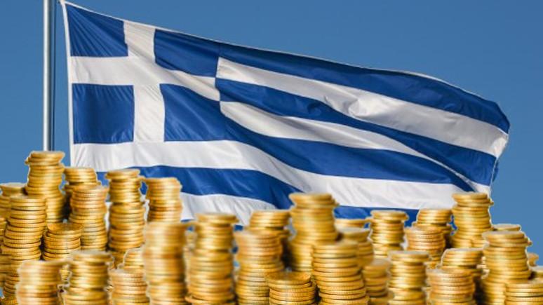 Rescate de Grecia, ¿fin o principio de la crisis?
