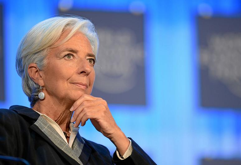 ¿Cambio de Rumbo del FMI?
