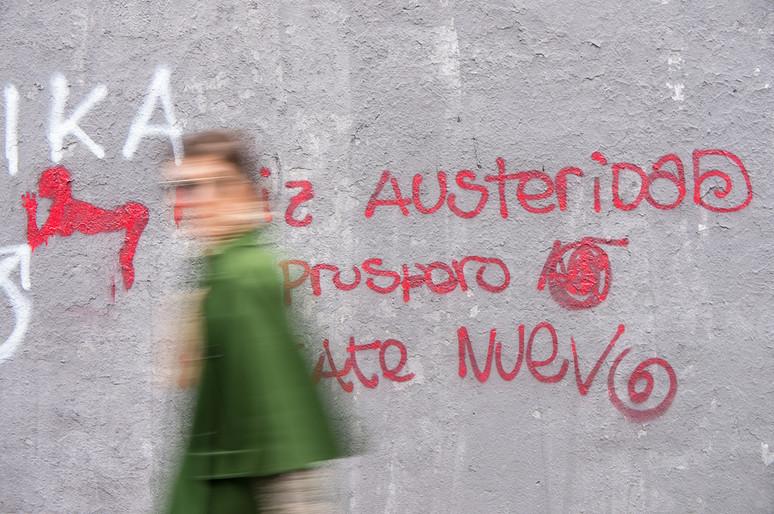 El FMI Cuestiona La Política de Austeridad