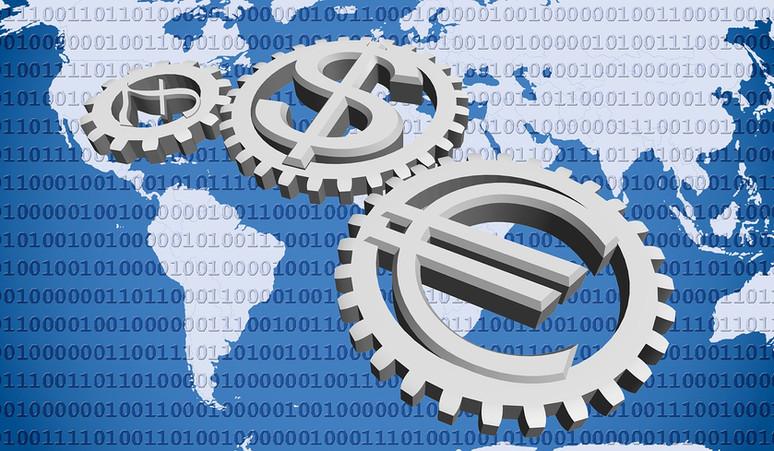 Freno en la Economía Global
