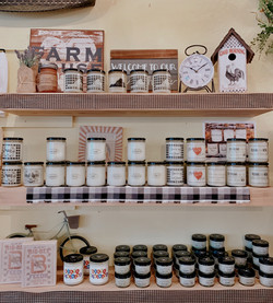 Local Candle Company