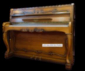 LES SALONS DU PIANO RAMEAU 114