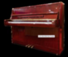 LES SALONS D PIANO JULIUS DRAYER JD042