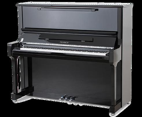 LES SALONS DU PIANO FEURICH 133 CONCERT NOIR CHROME.png