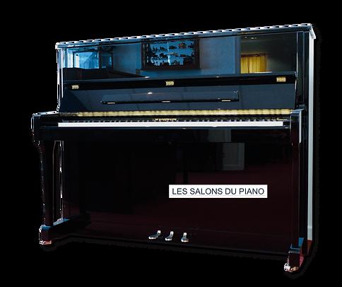 LES SALONS DU PIANO HOFFMANN V120