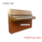 LES SALONS DU PIANO FAZER 108