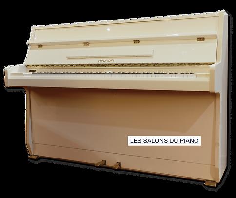 LES SALONS DU PIANO HYUNDAI U810
