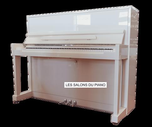 LES SALONS DU PIANO SAMICK 118 HARMONIE