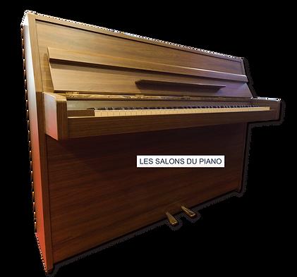 LES SALONS DU PIANO YAMAHA LU101