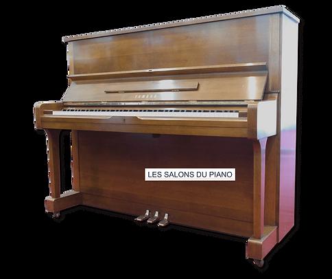 LES SALONS DU PIANO YAMAHA U1