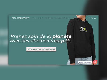 Tbtl streetwear