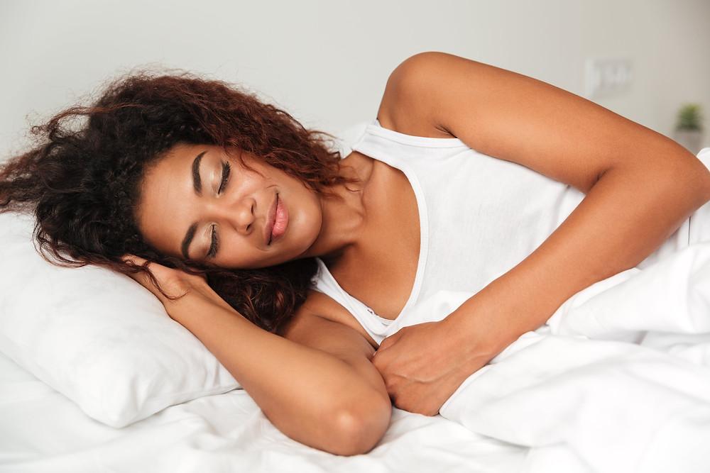 sommeil-récupération-musculaire