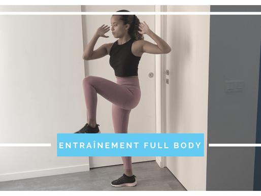Entraînement full body : avantages et inconvénients