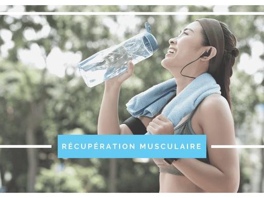 La récupération musculaire : 4 conseils pour mieux récupérer