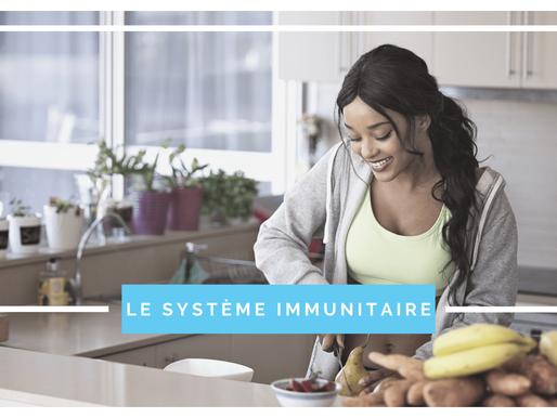 Comment renforcer le système immunitaire ?