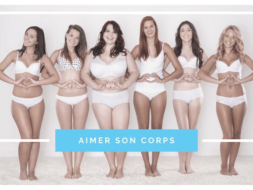 Apprendre à aimer son corps : étapes pour prendre soin de soi