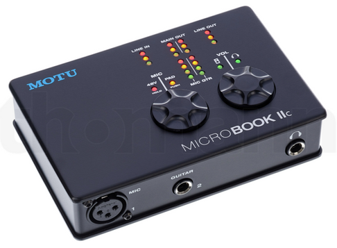 The Home Studio Gear Guide PT.1 The best gear to buy if you're on a budget in 2019: Audio Interfaces