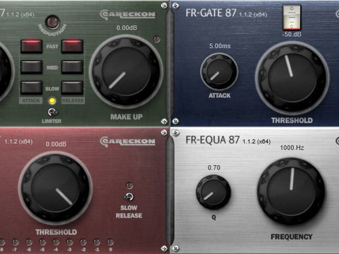 Weekly Top 5 FREE Plugins for Mixing