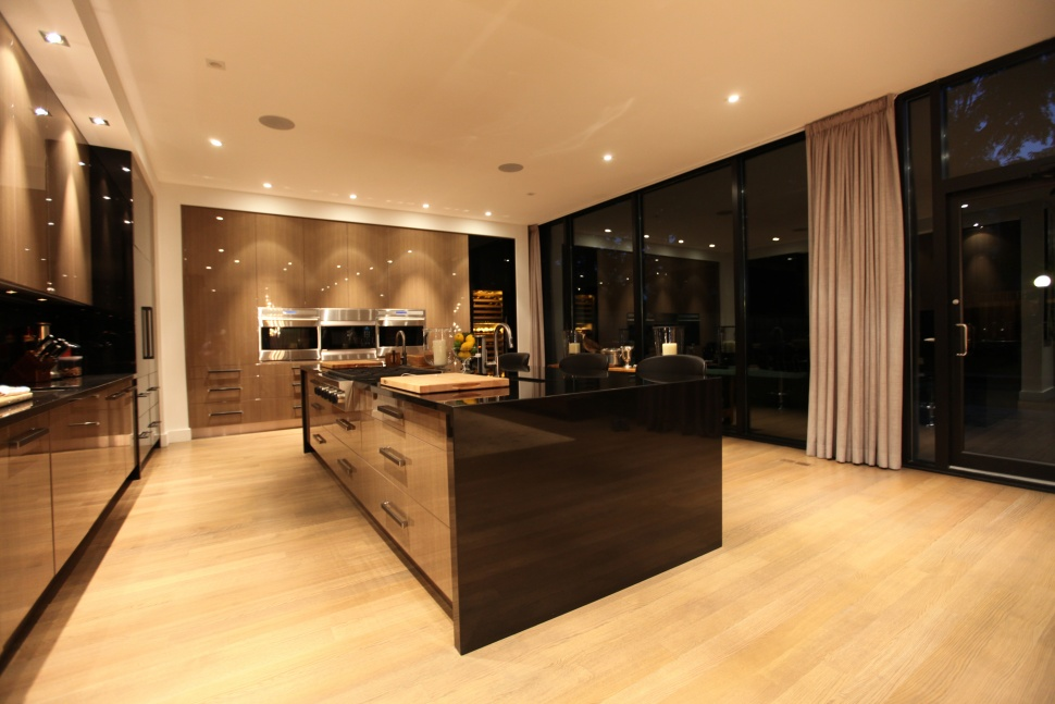 Raymar Place Kitchen