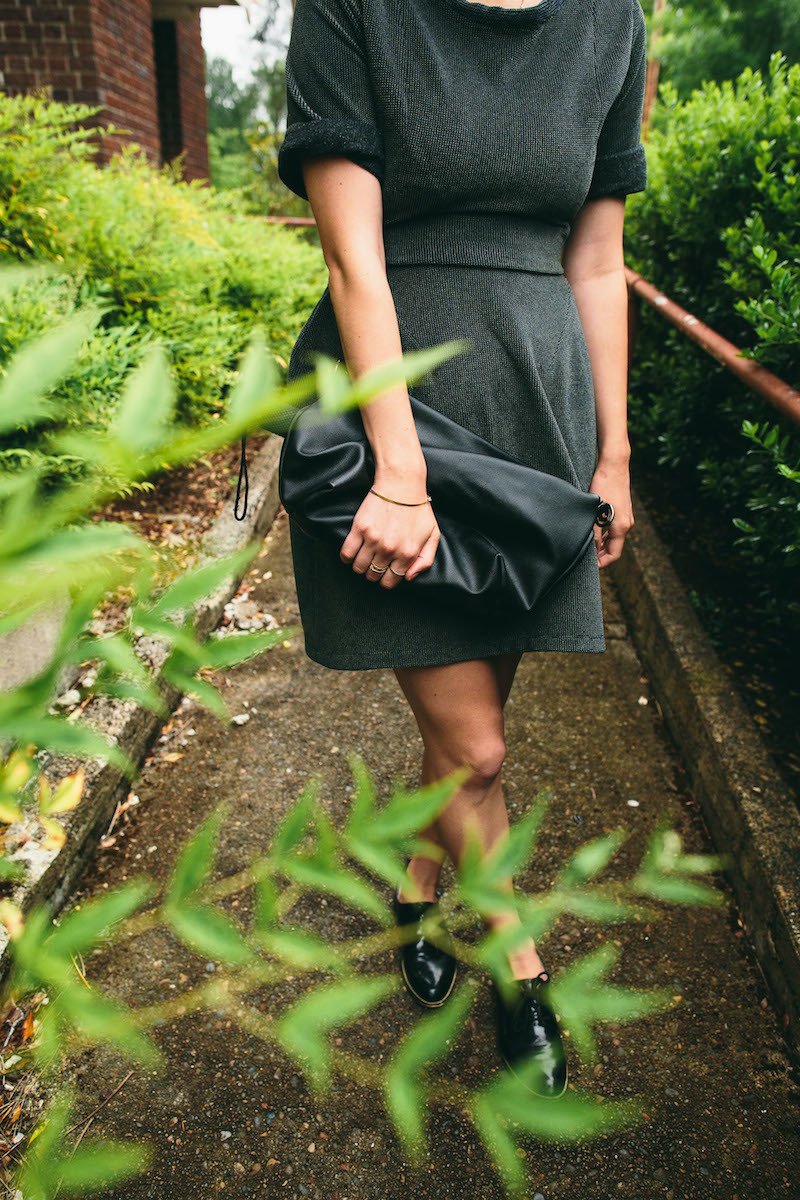 Outfits with Oxfords - Portland, Oregon Blogger
