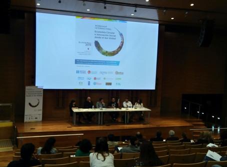 Reflexiones del Workshop Internacional de Economía Circular e Innovación Social desde el Sur Global