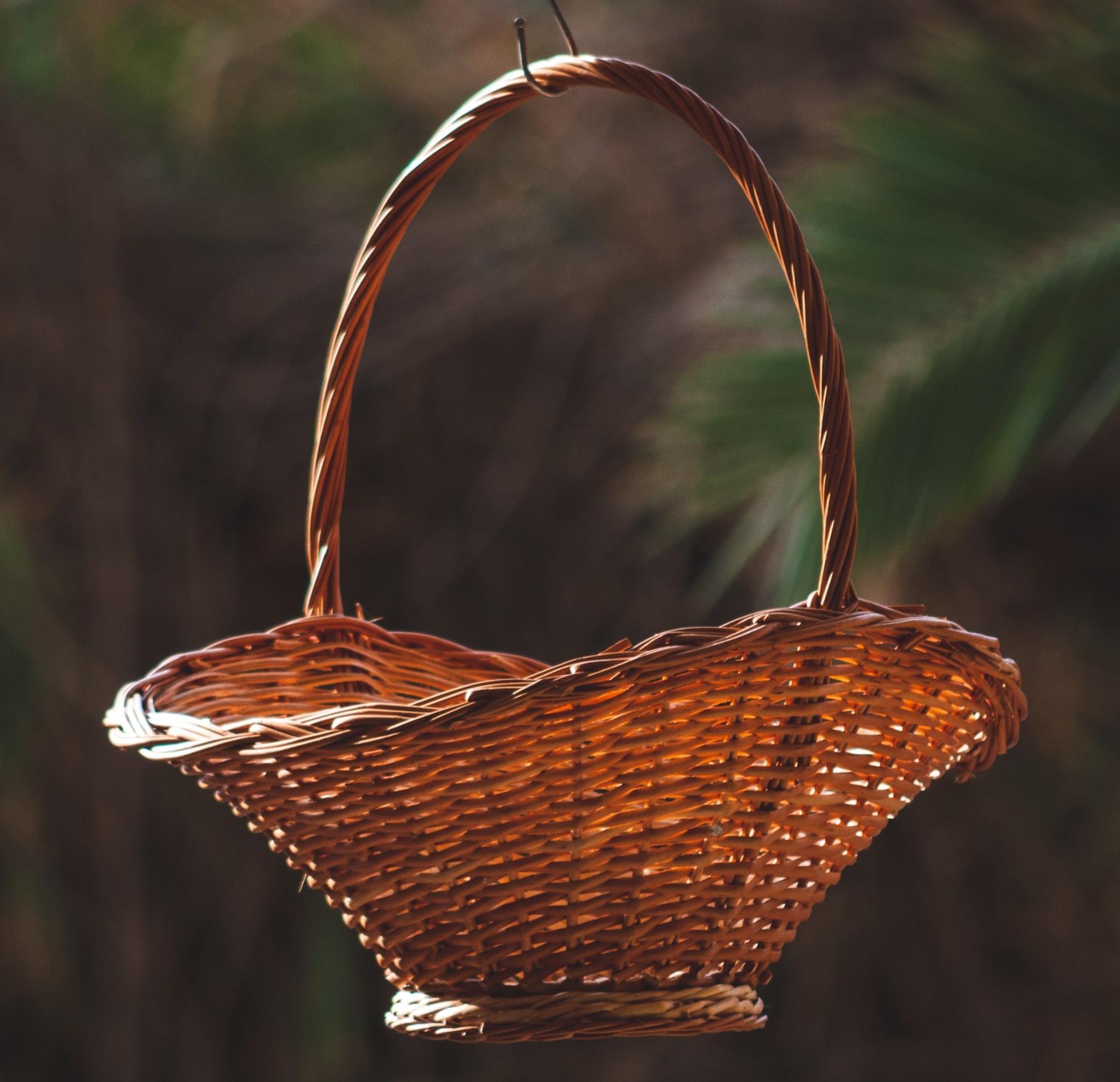 Basket of Love Sign Up